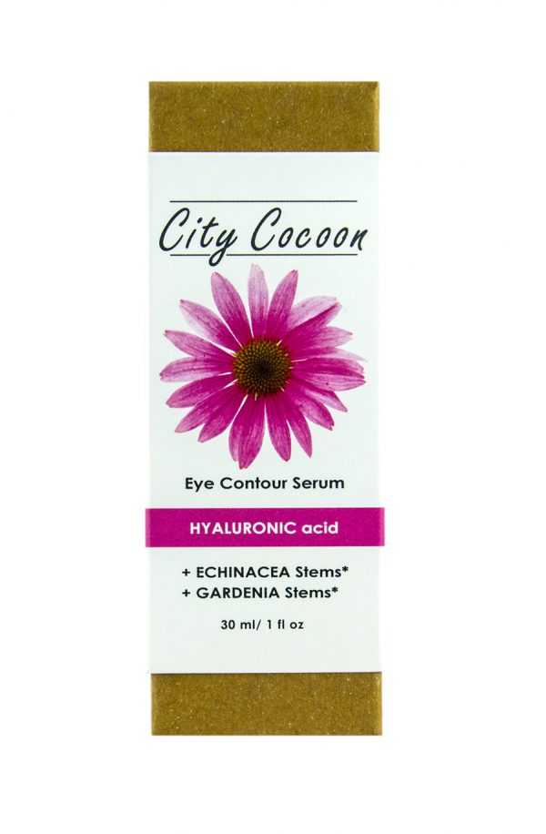 Echinacea Eye contour serum